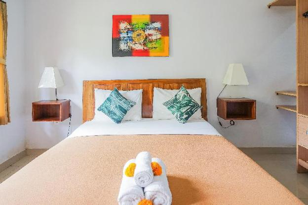 Canang Gardens Guesthouse