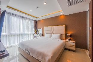 Quartier.15 Pattaya Grand Avenue Condo 36 อพาร์ตเมนต์ 1 ห้องนอน 1 ห้องน้ำส่วนตัว ขนาด 36 ตร.ม. – พัทยากลาง
