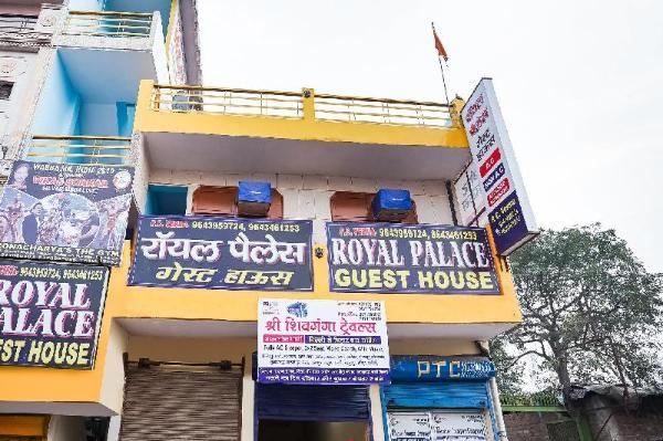 SPOT ON 67277 Royal Palace New Delhi and NCR