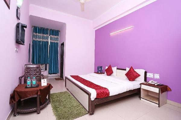 OYO 12784 Happy Stay Plaza New Delhi and NCR