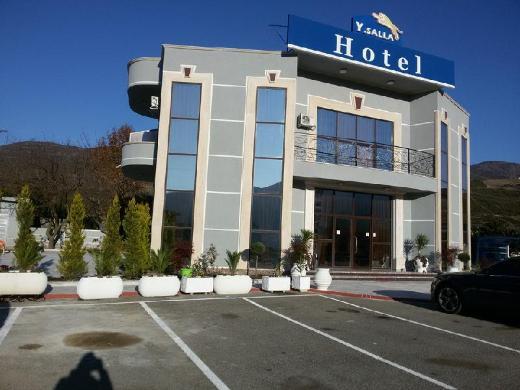 Hotel Y. Salla