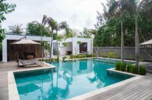 Nero North - Lombok