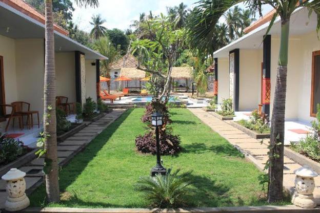 La Mogi Cottage