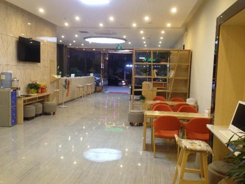 7 Days Premium Dongxing Dongmeng Road Branch