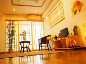 KOKORO HOUSE 2 Bedroom Apartment in Shin-Okubo S1