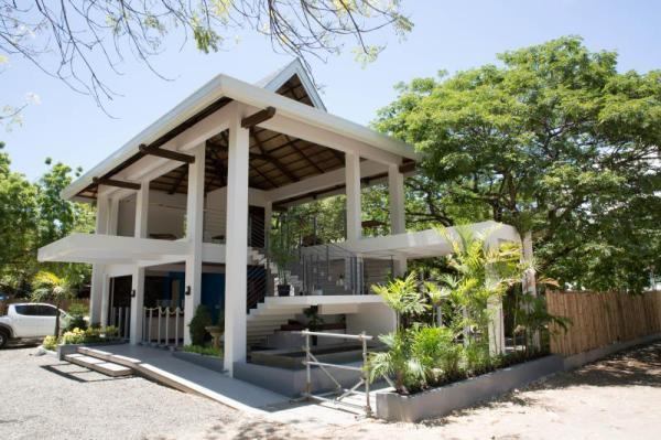 Karancho Beach House Cebu