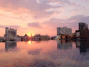 D ホテル パタヤ D Hotel Pattaya