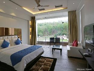 Фото отеля Winsome Resort & Spa Corbett