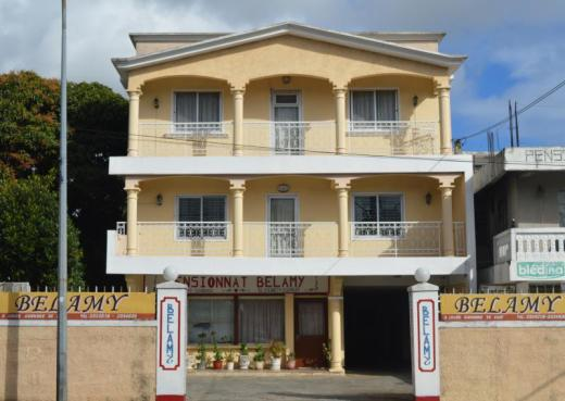 Belamy Tourist Residence