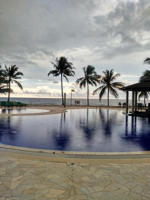 Σχετικά με Sabah Beach Villas & Suites (Sabah Beach Villas & Suites)
