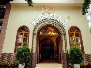 D6 Hotel Tong zilin