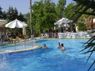 Club Turkuaz Garden Hotel Adult Only