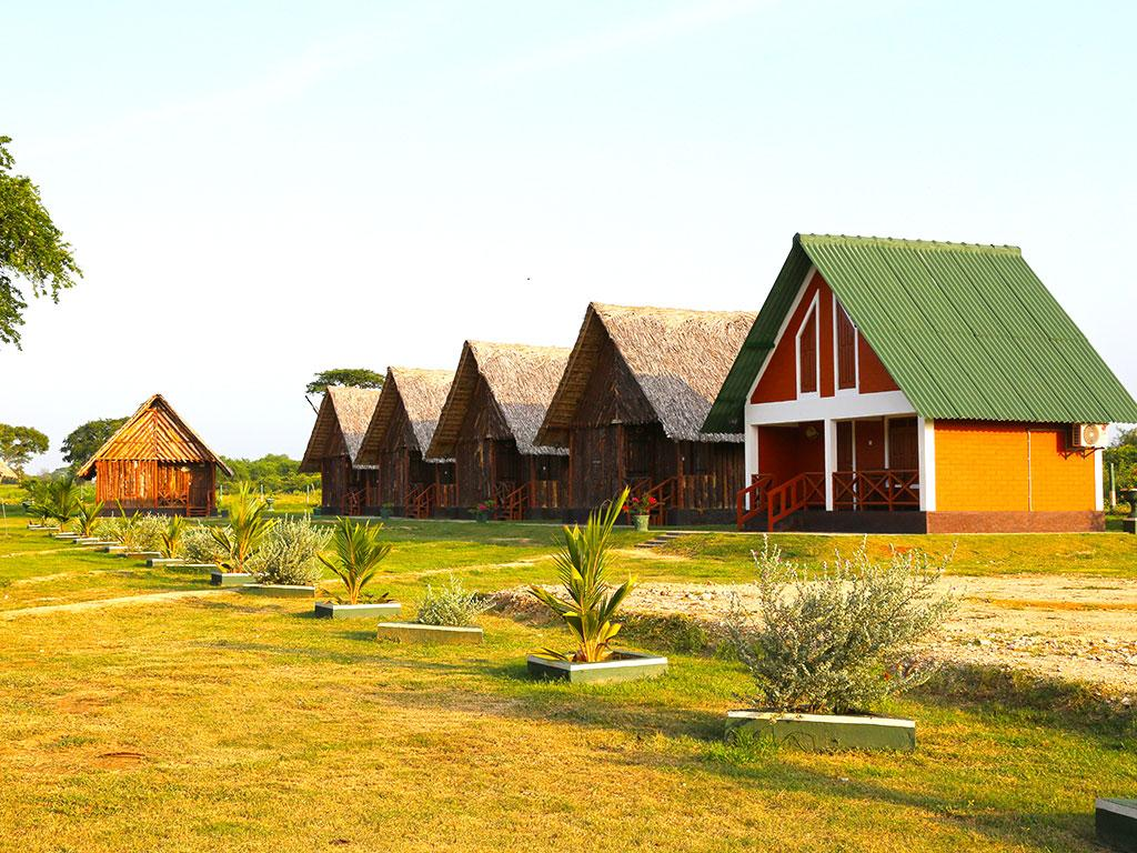 Bestlife Eco Resort Mattala Airport