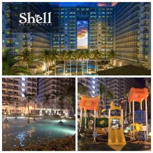 Luz Place at Shell Residences