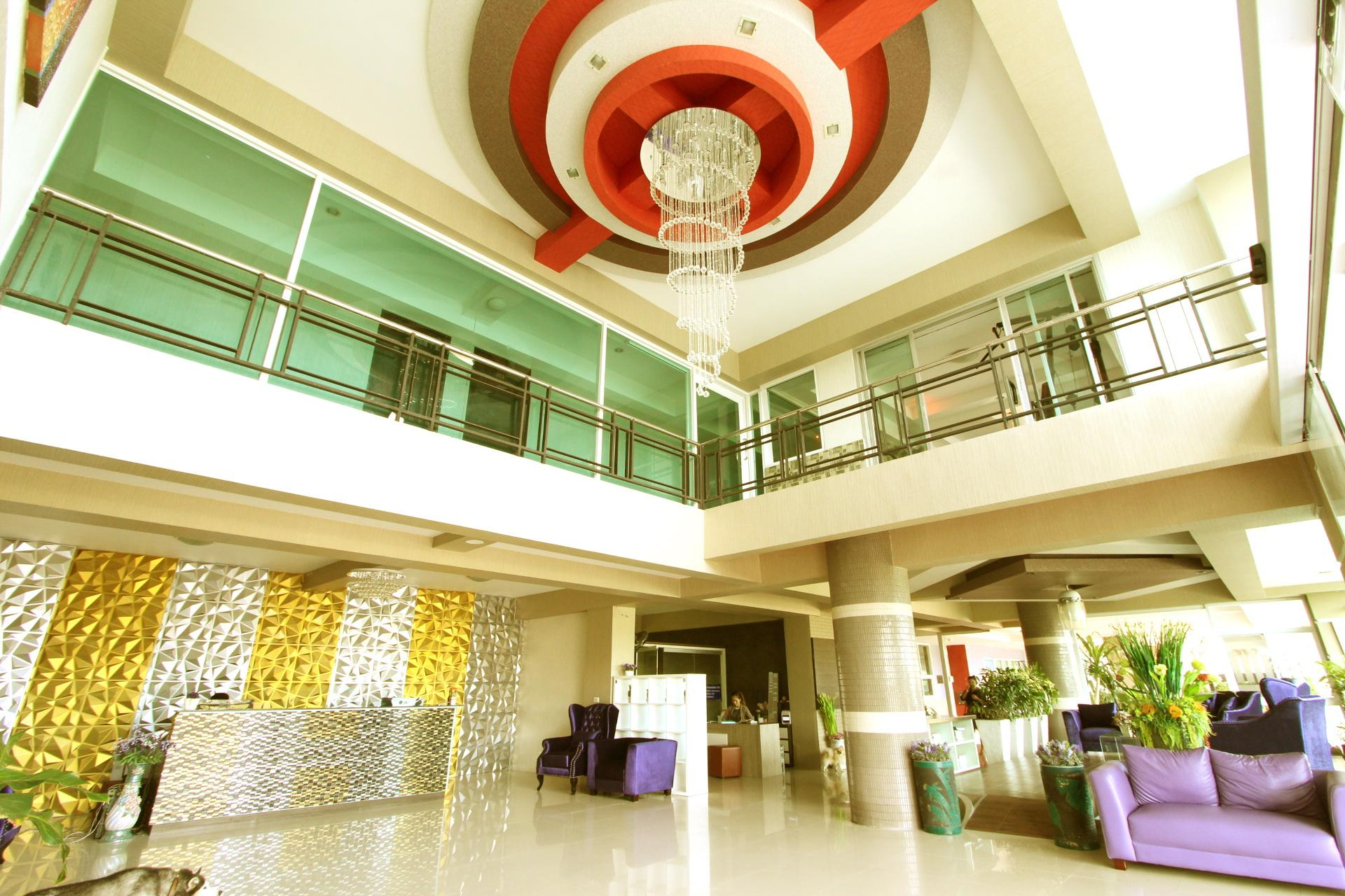 Hi life Hotel 4