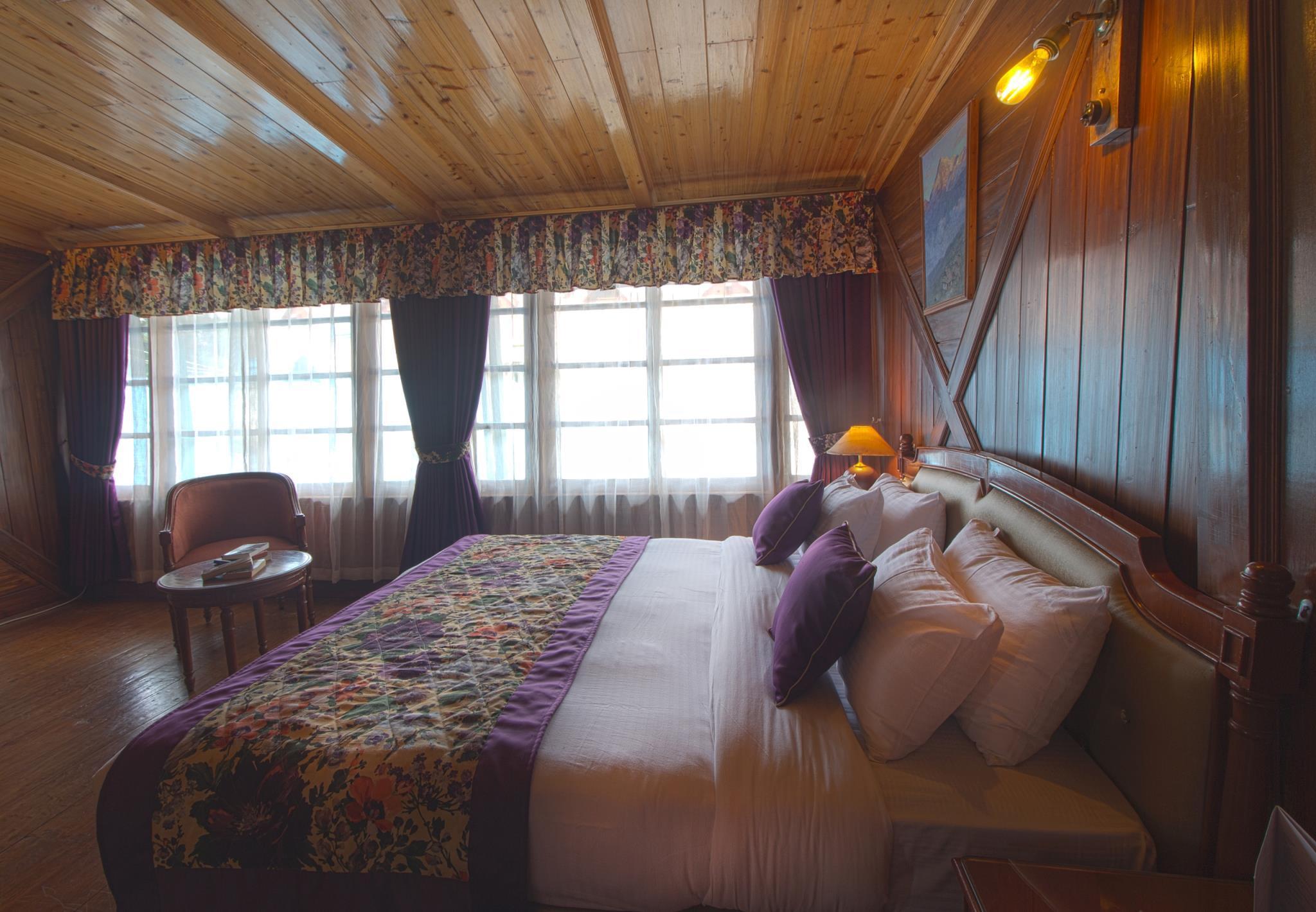 Mount Himalayan Resort Darjeeling