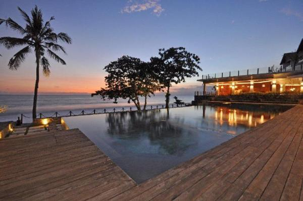 2BR Private Infinity Pool w/ Beautiful Sunset View Lombok