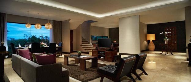 One-Bedroom Suite with Private Pool - Breakfast