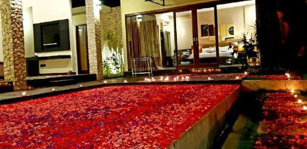 1BR villa in Seminyak with big private pool