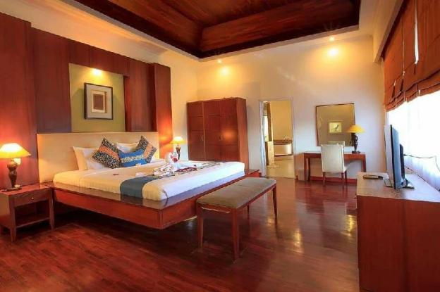 1BR villa with beautiful view in Ungasan