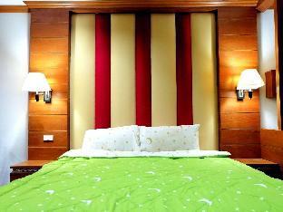 52 Sq.m Wooden style condo in downtown Huahin บ้านเดี่ยว 1 ห้องนอน 1 ห้องน้ำส่วนตัว ขนาด 52 ตร.ม. – กลางเมืองหัวหิน