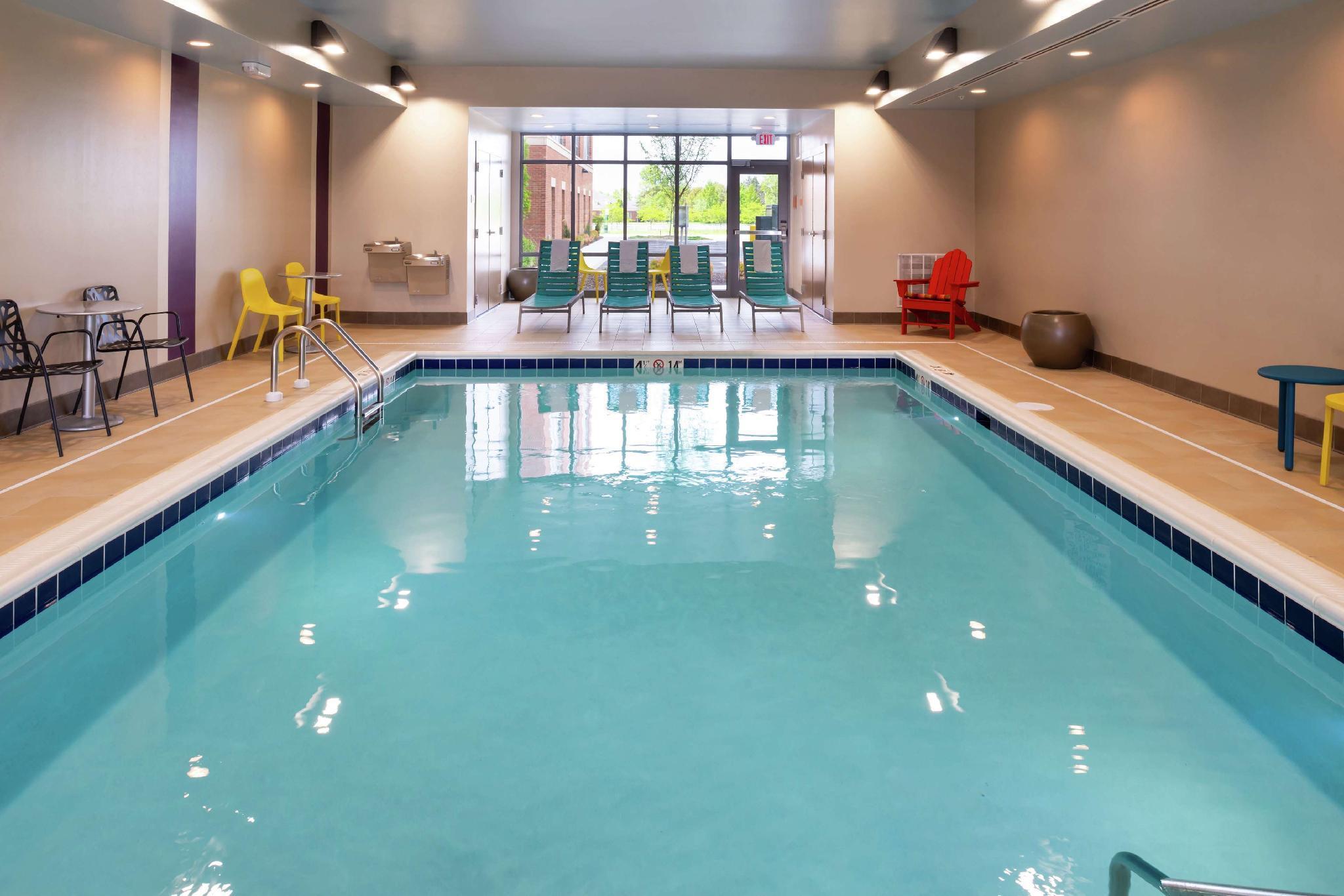 Home2 Suites by Hilton Columbus/West, OH