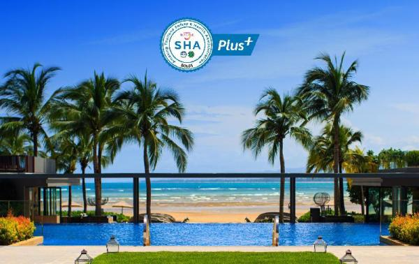 Phuket Marriott Resort and Spa, Nai Yang Beach (SHA Plus+) Phuket