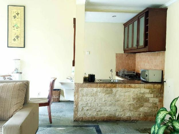 Clasic 1BR Villa with Kitchen in Seminyak