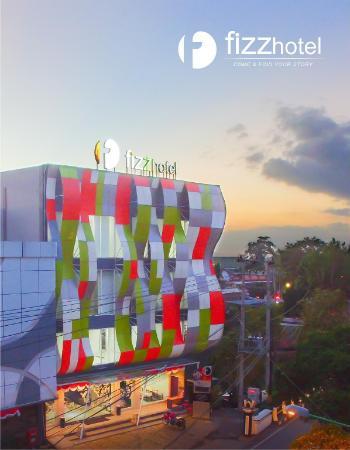 Fizz Hotel Lombok Lombok