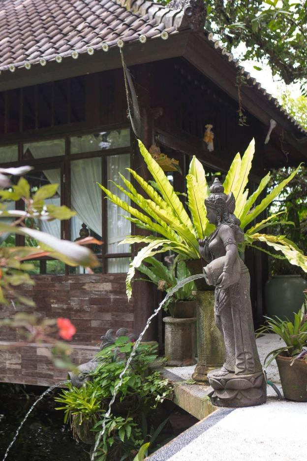 Citrus Tree Villas -Jean Francois (Incl Breakfast)