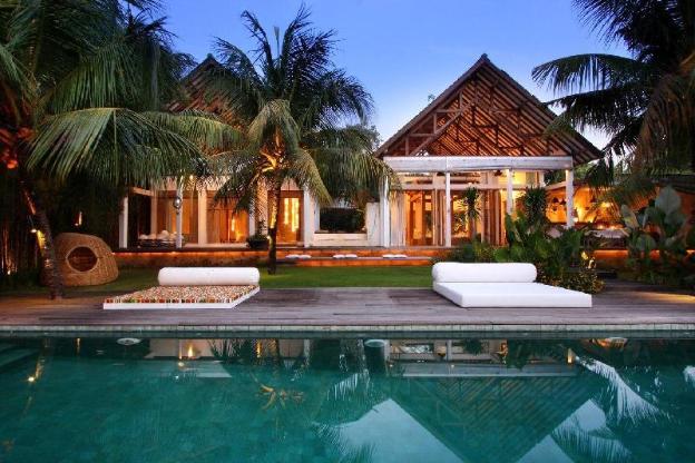 Citrus Tree Villas - Creative 5 Bedroom