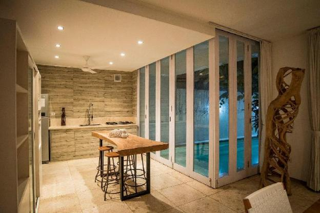 3 Bedroom Pool Villa in Canggu