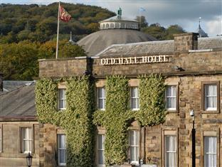 Buxton Opera House Hotels - Old Hall Hotel