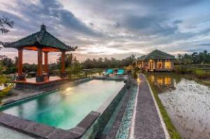 乌布光辉别墅 (Cahaya Ubud Villa)
