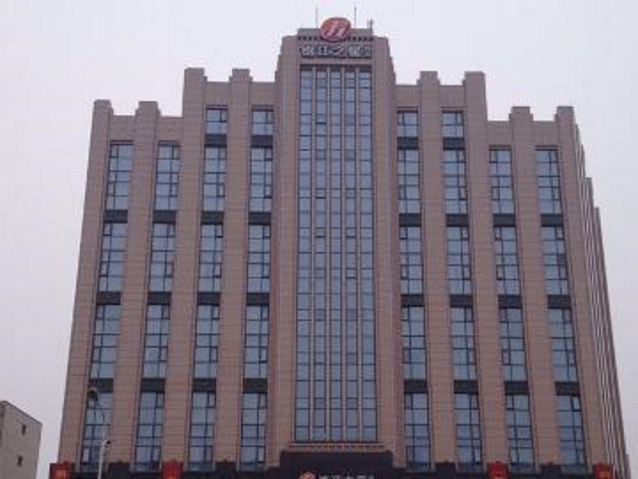 Jinjiang Inn Select Luohe Renmin Road Branch