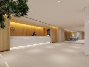 JI Hotel Shanghai Hongqiao Airport Huqingping Express Way