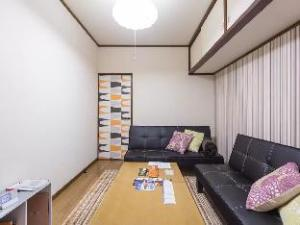 AH 3 Bedroom House in Kyoto HI1