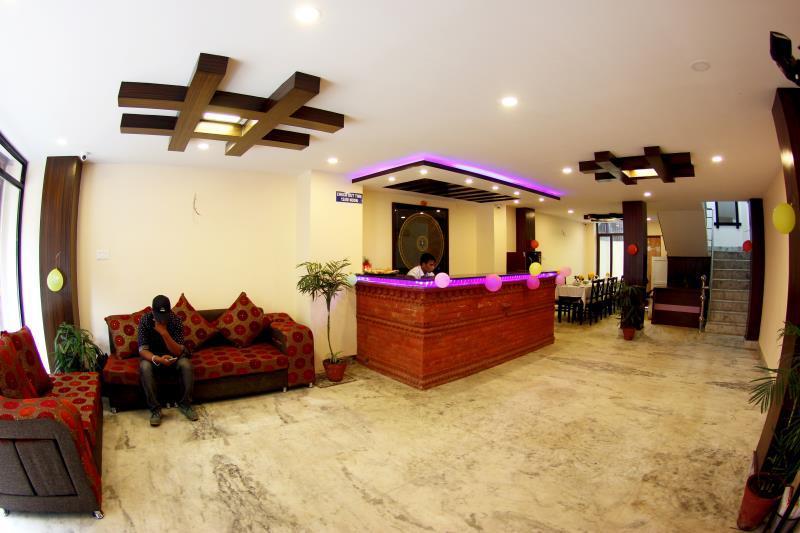 Kathmandu Mantra Home