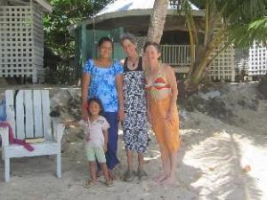 Vacation Beach Fales