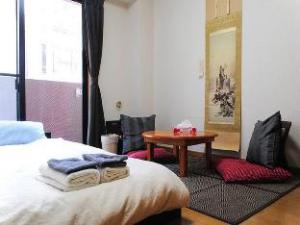 AO 1bdrm apartment near Shibuya B05A