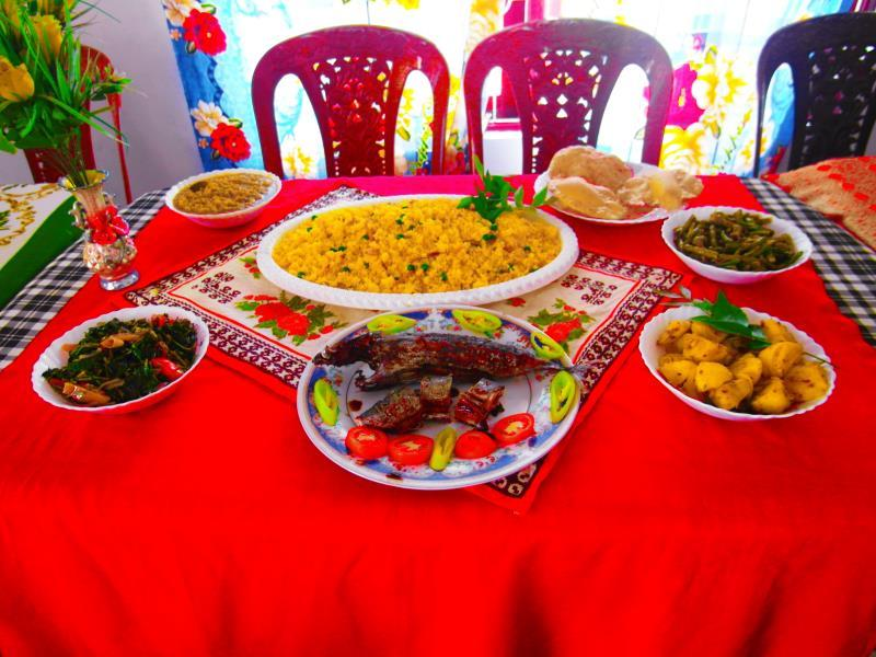 Sigiri Lakshan Home Stay 4