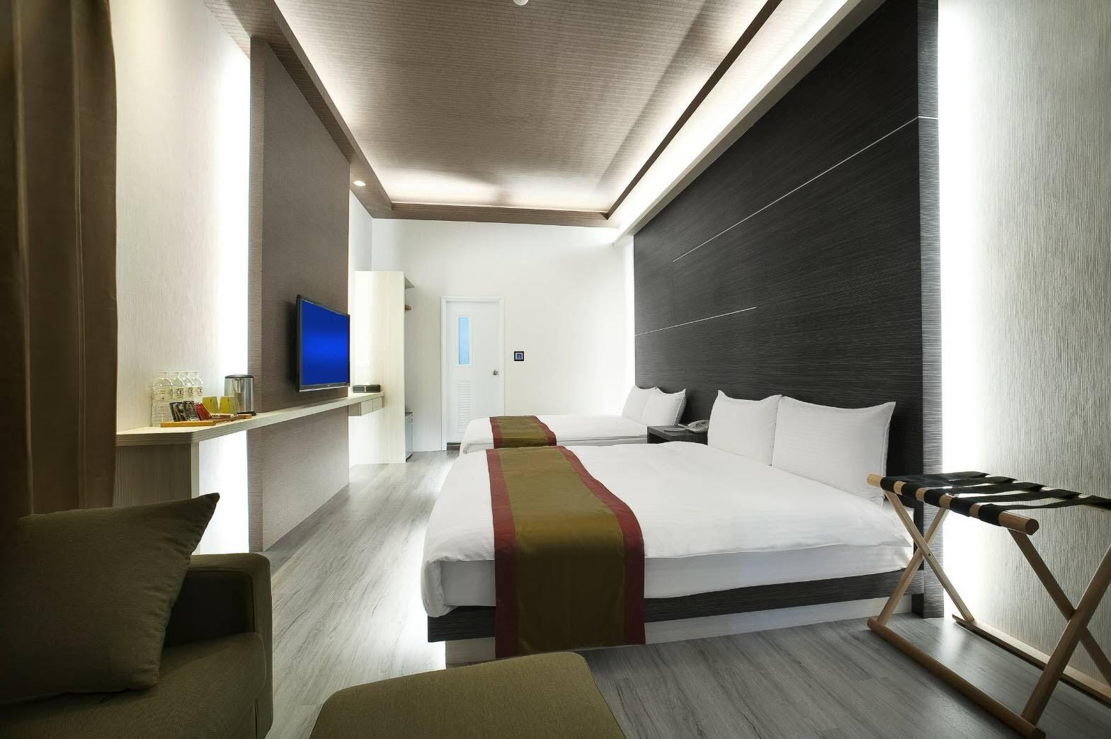 ONE FUKUN HOTEL