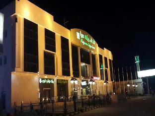 Lafontaine Raiyana Hotel