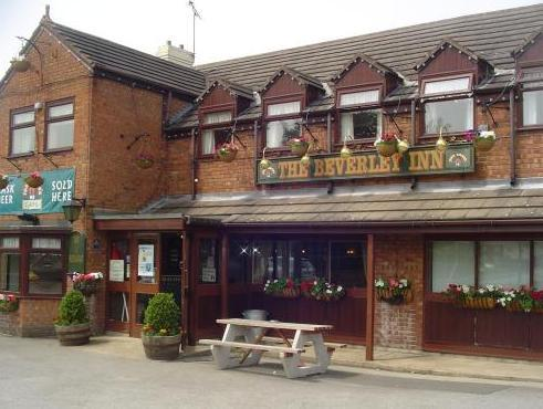 Beverley Inn And Hotel