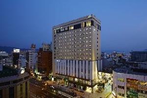 โรงแรมคันเดโอ มัตสึยะมะ โอไกโดะ (Candeo Hotels Matsuyama Okaido)