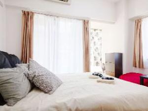 ES36 1 Bedroom Apartment in Roppongi area