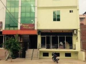 Hotel Radha Nikunj