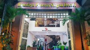 Himalaya Phoenix Saigon Hostel
