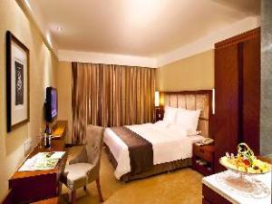 シェンヤン フアレン インターナショナル ホテル (Shenyang Huaren International Hotel)