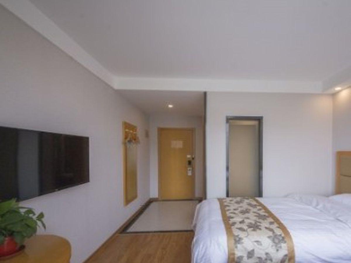 GreenTree Inn ShanDong Zaozhuang Tengzhou Xueyuan East Road Guiheyuan Business Hotel 3